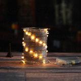 Luz decorativa profesional del cobre LED