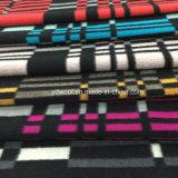 Tela de las lanas de la verificación del estilo de Asia Sur-Oriental