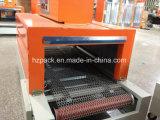 BS-400 túnel de encolhimento térmico máquina de embalagem retrátil (ferro líquido) provenientes da China