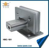 De hydraulische Scharnier van de Deur van de Badkamers van Roestvrij staal (hbc-101)