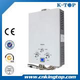 Calentador de agua a gas de baja presión