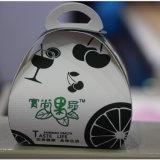 自動Grahpicの包装のボール紙の切断プロッターの広告
