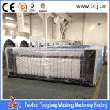 Rouleaux double machine repassage Textiles (YPA) This approuvée et SGS vérifiés