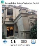 Rete fissa d'acciaio galvanizzata del balcone ricoperta polvere di Ce/SGS Interpon per la villa