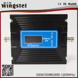 2g 3g 4g Accueil Booster de force du signal GSM 900 Système 2100 répétiteur de signal