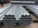 BS1387亜鉛コーティング30 Umが付いている標準電流を通された鋼鉄配水管