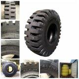 La marca de fábrica L5 de Alpina del camino cansa los neumáticos de OTR