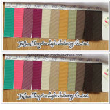Cinghia normale della tessitura del poliestere di colore