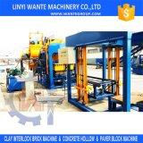 Qt10-15 de volledig Automatische Prijs van de Machine van het Blok
