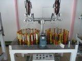 高速ロープの編む機械