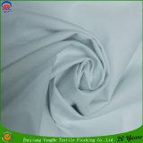 Tissu en rideau imperméable à l'eau Tissé en coton tissé en polyester