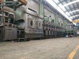 De nylon Elastische Ononderbroken Machine Dyeing&Finishing van Banden kW-806 Reeksen