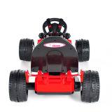 Elektrisch Reiten-auf Spielzeug Car- rotes Fernsteuerungskart der Kinder