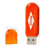Национальное Personalizado Logotipo Regalo USB Flash-де-Эмпреса