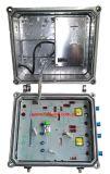CATV 옥외 EDFA 옥외 광학적인 증폭기 섬유 증폭기 Fwa-1550y -16