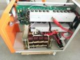 Vendas quentes! 2kw fora do inversor solar da grade construído no controlador/inversor e no controlador