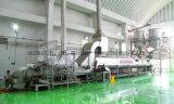 밥 선반 가공 공장을 반숙하는 현대 스테인리스