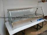 工場価格のステンレス鋼の台所装置電気Bain Marie