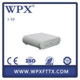 FTTH / FTTX Gpon Terminal de red óptica Gpon Ont / ONU CPE