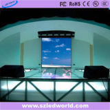 Interior/Exterior RGB video wall Panel de pantalla LED (P3.91, P4.81, P5.95, P6.25)