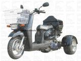 Ход диска EPA Cdi миниого Cruzzer 50cc мотоцикла Zhenhua Elec