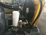 Kaishan LGY-5/8 30kw鉱山のための携帯用ねじ空気圧縮機