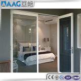 Porte battante en métal/aluminium/aluminium porte française porte battante