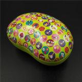 De rekupereerbare Container van Candy&Sweets van het Metaal van de Doos van de Gift van de Verpakking (B001-V19)