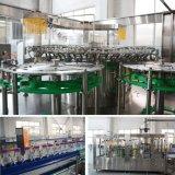 Máquina de rellenar del agua mineral en empaquetadora