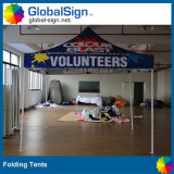 Heißer Verkauf! Zelt mit volle rückseitige Wand-farbenreichem kundenspezifischem Ereignis knallen oben FestzeltGazebo