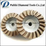абразивный диск пола диаманта точильщика угла 100mm конкретный каменный