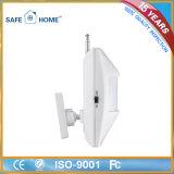 Sensore di movimento senza fili astuto del sistema di allarme domestico PIR