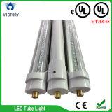Muy brillante 8 pies FA8 44W T8 de 8 pies de tubo LED de luz individual Pin