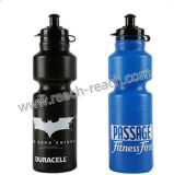 выпивая бутылка спортов 750ml, пластичная бутылка воды