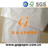G y J marcas de papel un pañuelo de papel para envolver regalos