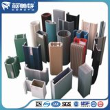 Fabrik Soem-Puder-Beschichtung-Aluminiumprofil-/Aluminium-Flügelfenster-Fenster