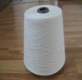 編むことのための100%年のポリエステルヤーン