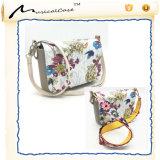Personalizzare il sacchetto di modo della spiaggia di EVA di modo dei sacchetti di svago della signora Women EVA di marchio