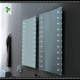 vetro dello specchio del taglio di abitudine di 3-6mm per decorativo domestico