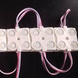 電力源のためのLEDのモジュールが付いているLEDの印の照明設備