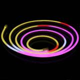 Colore di sogno Digital/inseguire l'indicatore luminoso al neon della flessione del LED per costruzione
