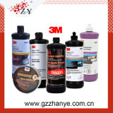 Wax for Car Care Product