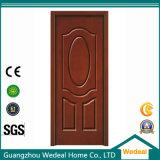 住宅または部屋のプロジェクトのための内部の木のドア