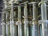 Упорка прочной безопасной ремонтины строительного материала стальная с разным видом