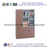 Guangzhou en bois Meubles de bureau Comptoir Table Réception (RD-003 #)
