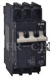 Cortacircuítos-MCB miniatura del Cortacircuíto-Circuito del circuito del QA