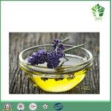 Olio essenziale della migliore lavanda naturale pura all'ingrosso di prezzi 100%