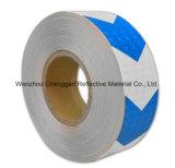 PVC Flèche Honeycomb Type bande réfléchissante pour le camion (C3500-AW)