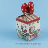 Nuevo rectángulo de Papá Noel de la Navidad para Apple