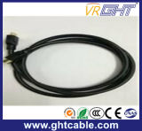 2mの高品質の厚い外の直径HDMIケーブル1.4V (D004)